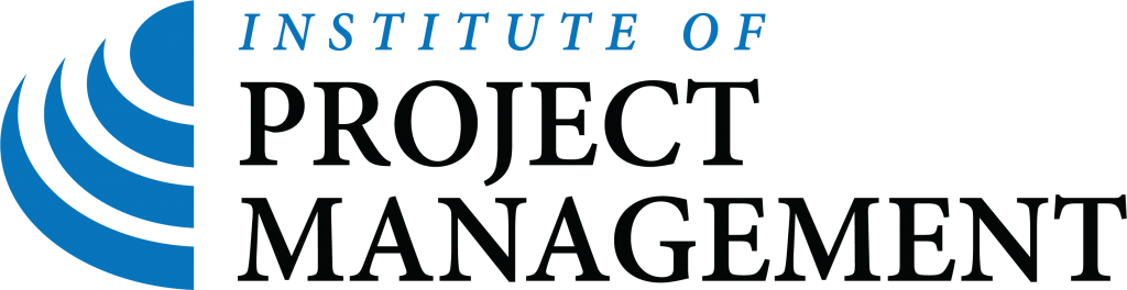 Institute of Project Management logo 002