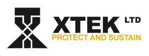 2011 XTEK Logo Plain Small