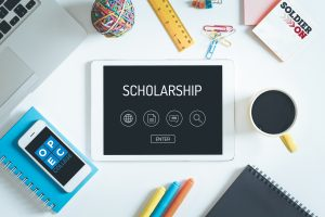 OPEC Soldier On scholarship image