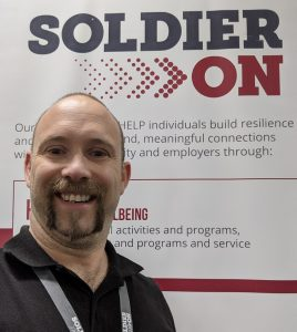 Jason Army veteran and Soldier On employee small 1