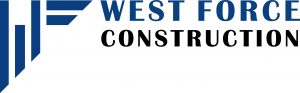 Westforce Construction Logo Gold Pledge Partner
