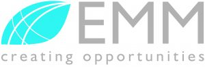Silver Soldier On Pledge Partner EMM Consulting Logo
