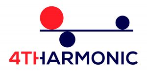 Gold Soldier On Pledge Partner 4thHarmonic logo