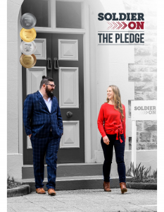 Front Cover The Pledge