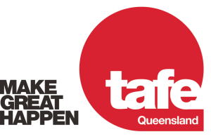 TAFE Qld logo for journal
